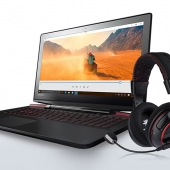 Enter the The Lenovo & Turtle Beach Headset Gamer Giveaway! Image